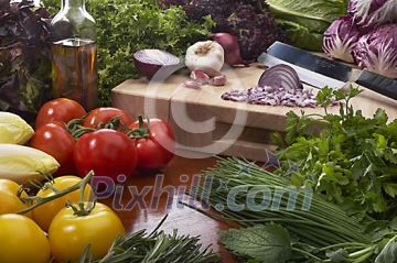 Food Stock Photo Subscription